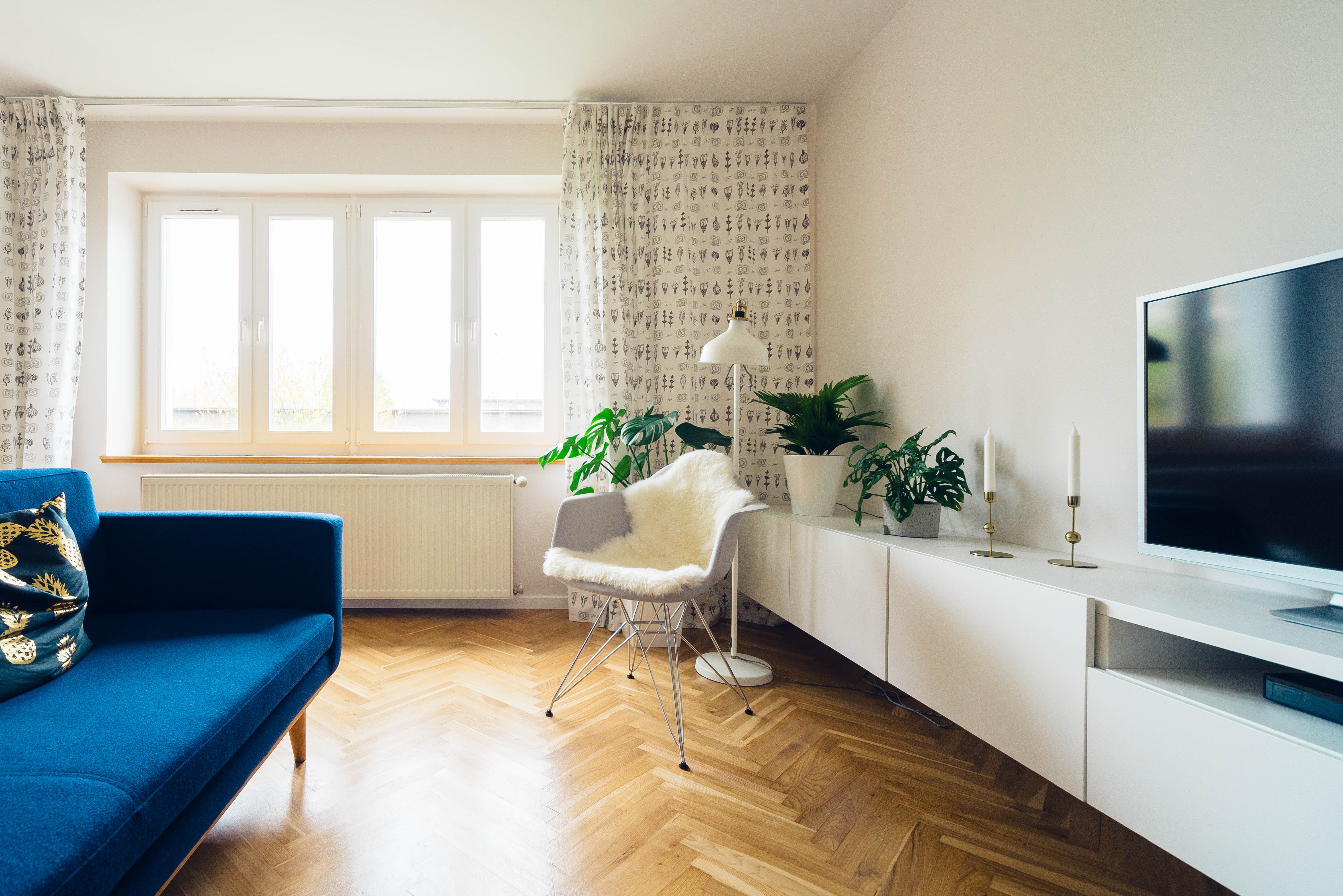 voordelen van een opgeruimd huis