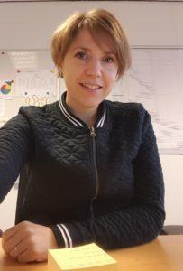 Nathalie Pons Horn Leeuwarden Friesland